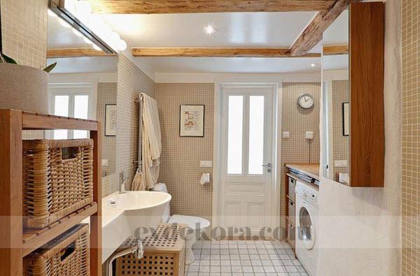 Modern at kat ve teras modelleri d mimari - Mud room designs small spaces plan ...