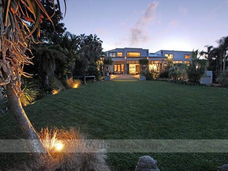Dekorasyon Harikası Bir Villa