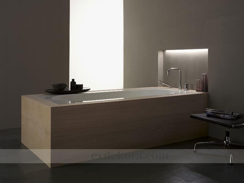 Ferahlığı Ön Planda Olan Banyolar